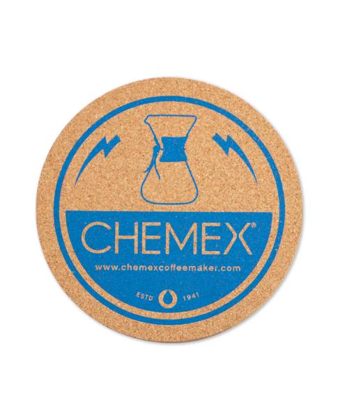 Chemex cork plate