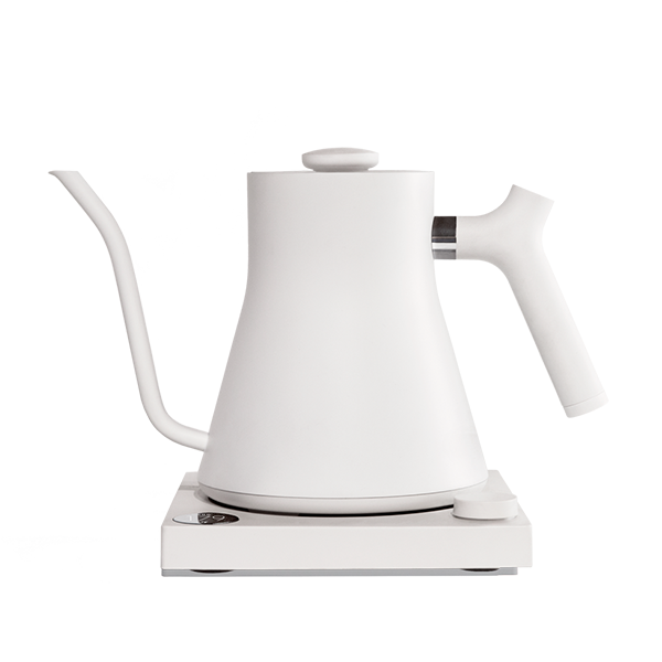 Fellow EKG Stagg Pour Over Kettle 0,9ltr - White