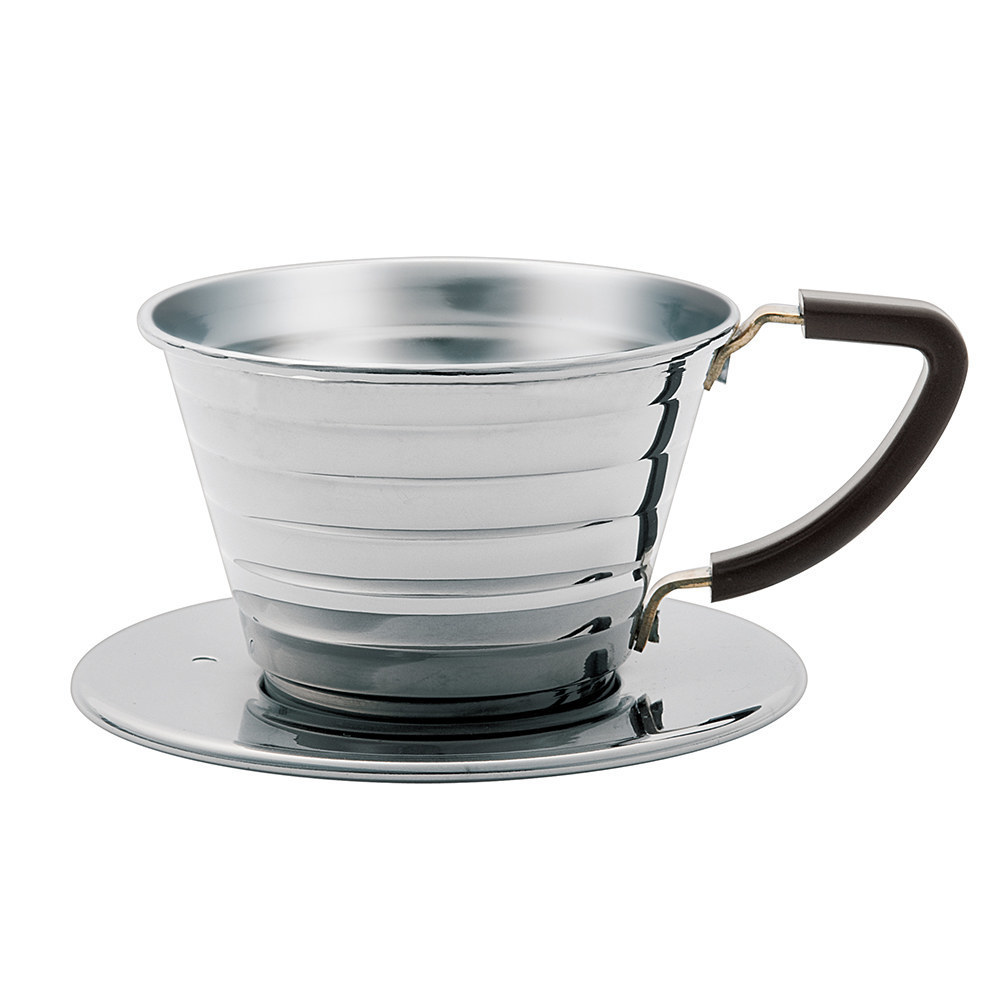 Kalita 155 Stainless Steel Filter Holder(Small)