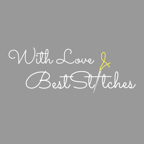 With Love & Best Stitches