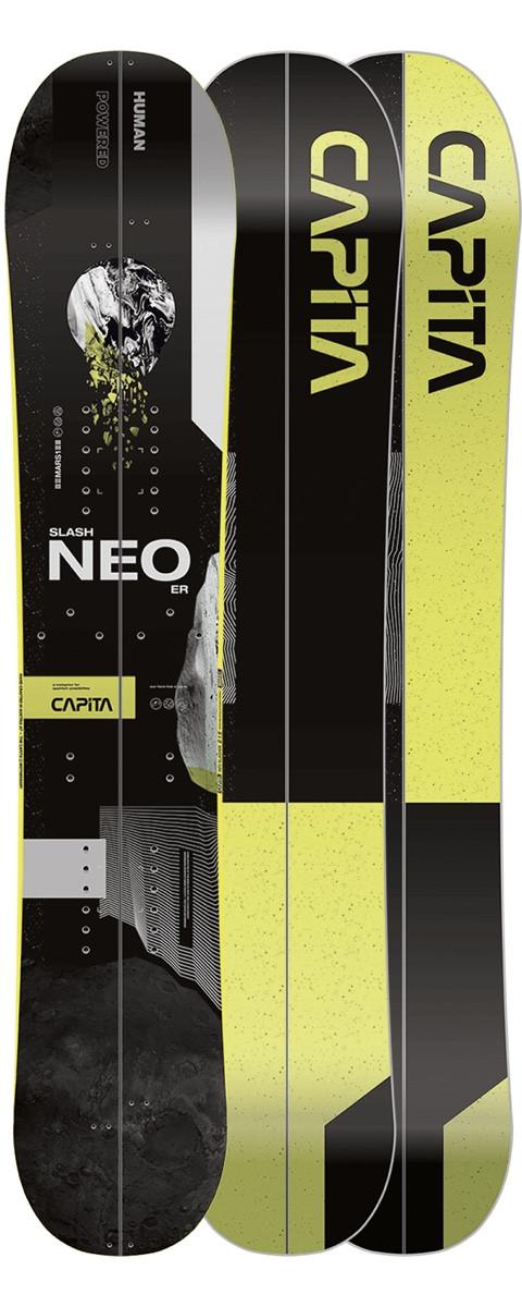 Capita Neo Slasher splitboardpakke