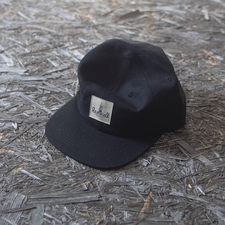 Lemmel Det svarte fåret caps