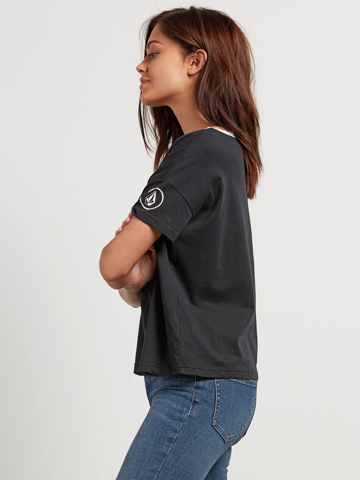 Volcom One of Each Tee