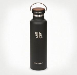 Earthwell Woodie Flaske 650ml