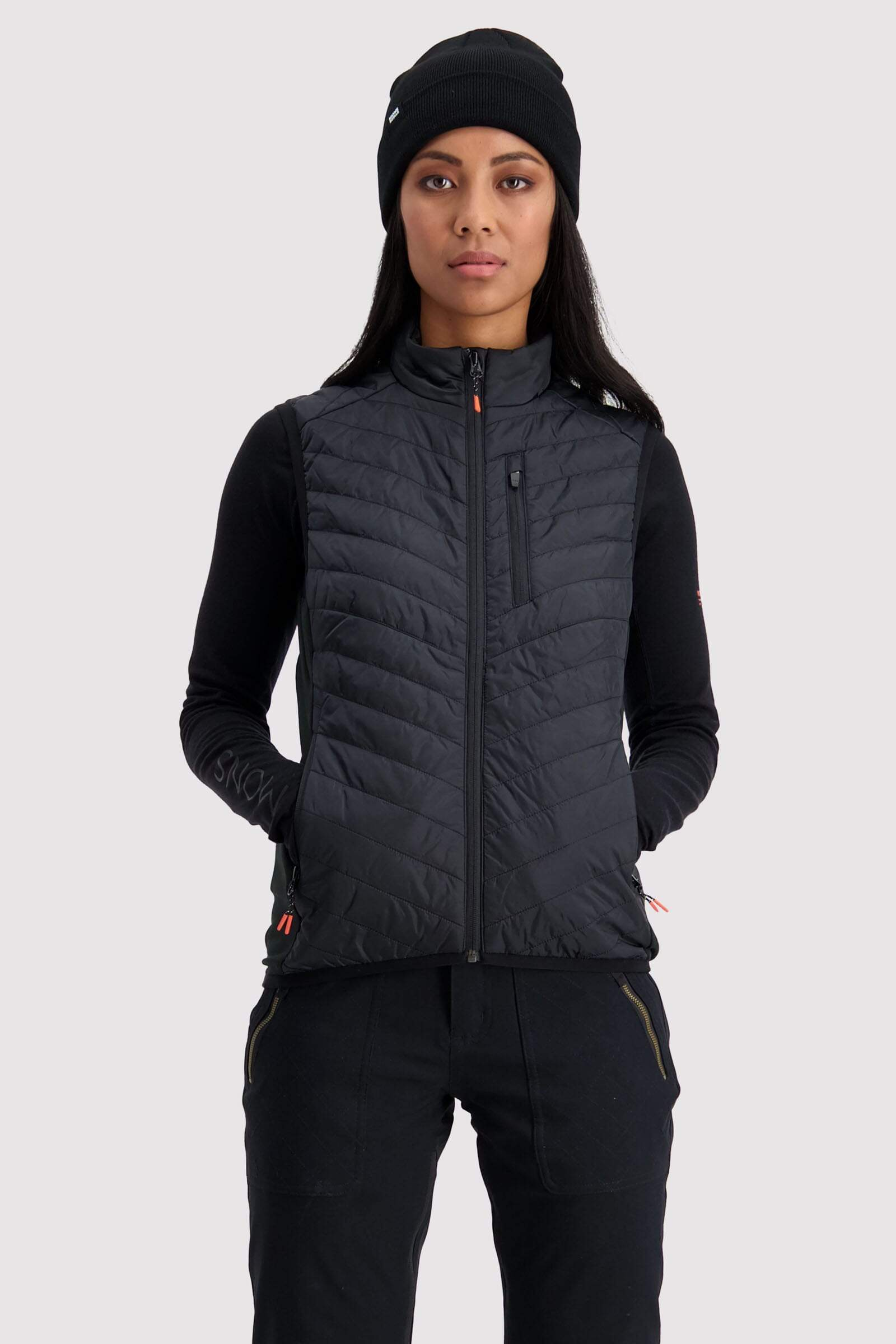 Mons Royale Neve Insulation Vest