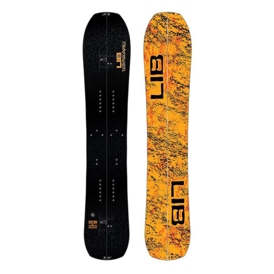 Lib Tech Spltbrd 156cm
