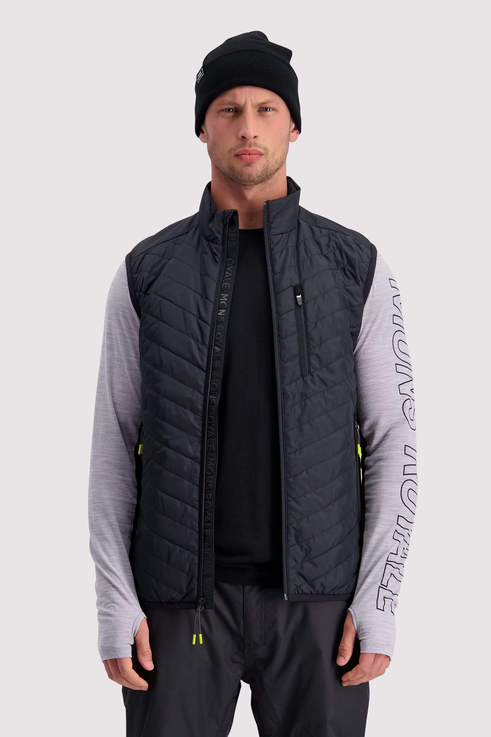 Mons Royale Arete Insulation Vest