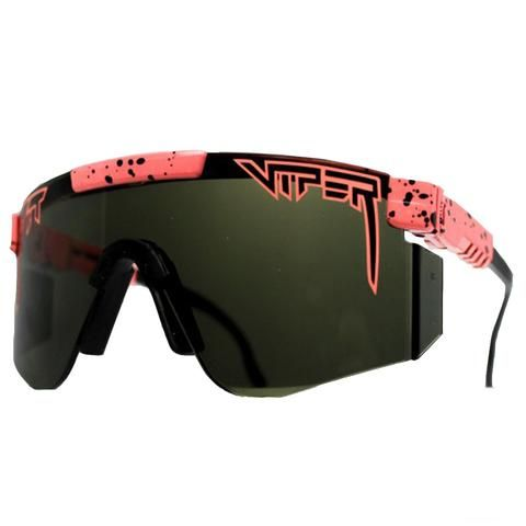 Pit Viper The Peach Panther