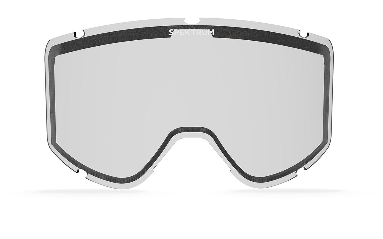 Spektrum MTB Clear Single lens