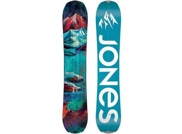 Jones Dreamcatcher Splitboard