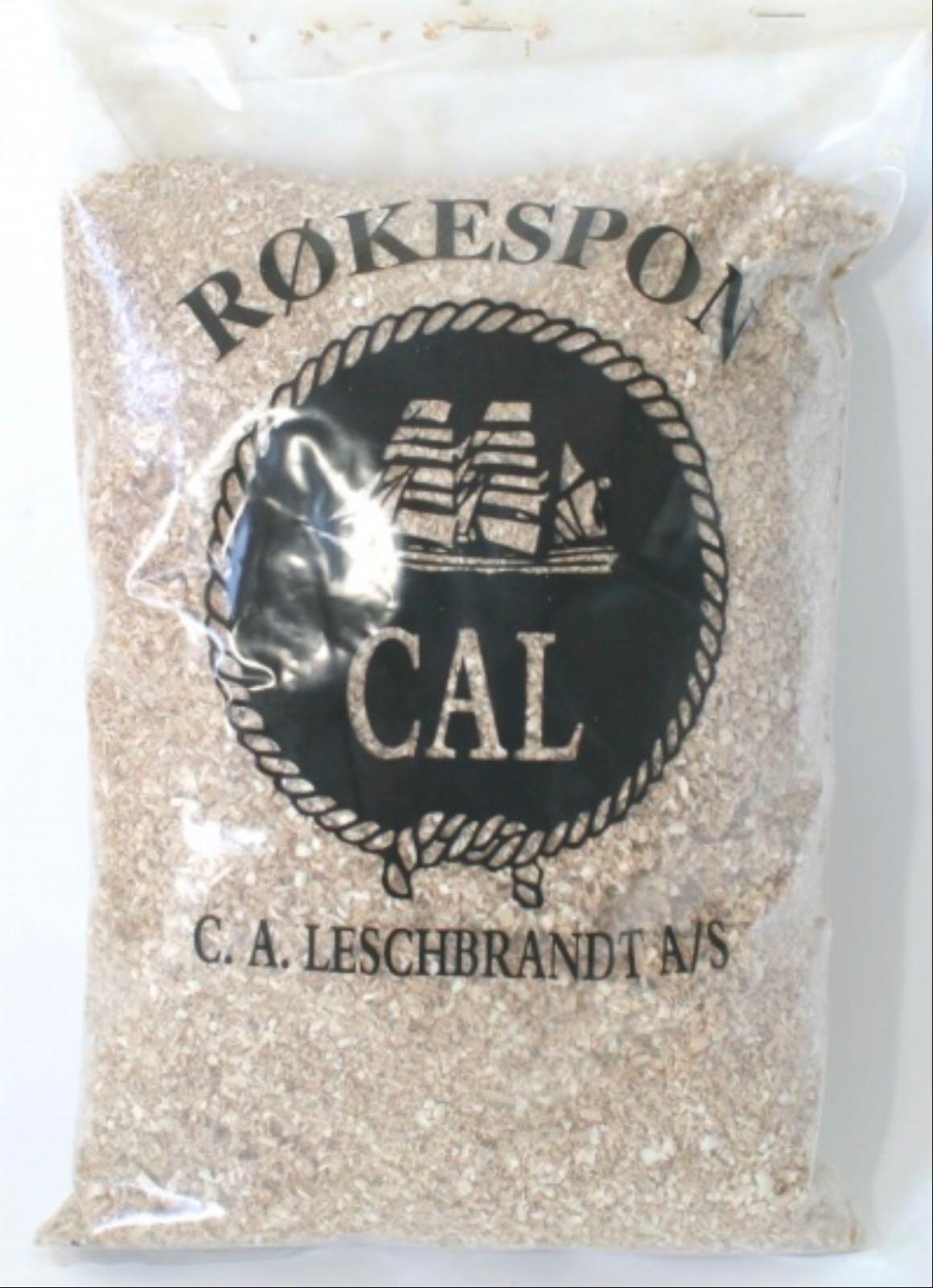 CAL Røkspon