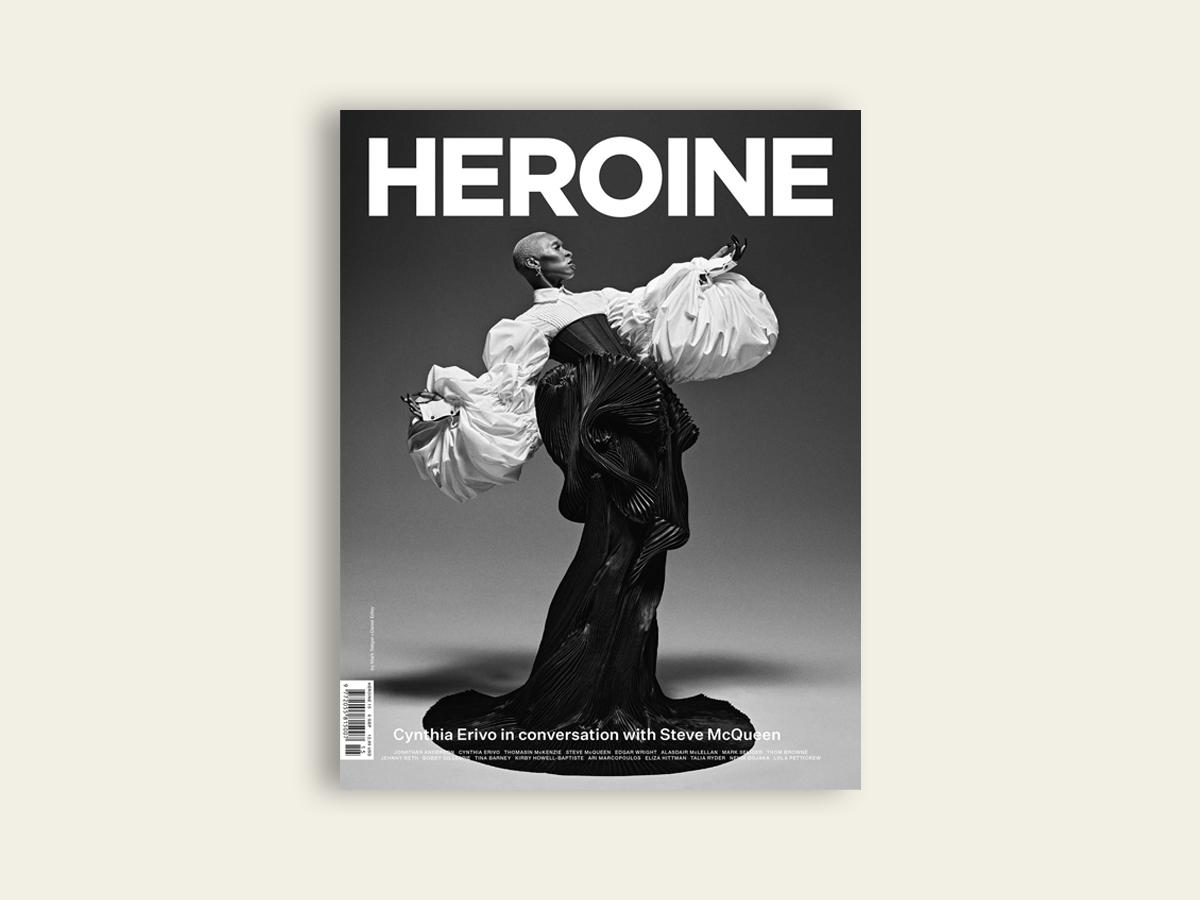 Heroine #15