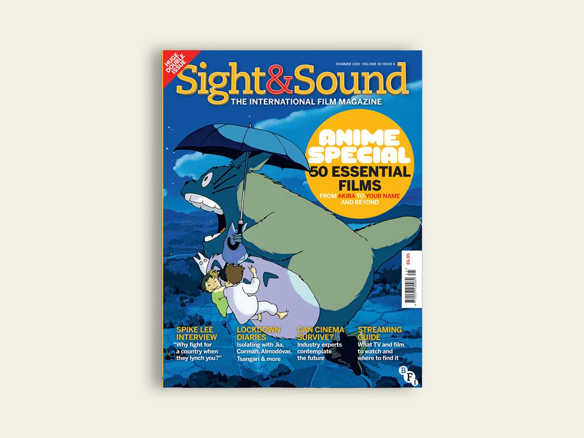 Sight & Sound, Summer 2020