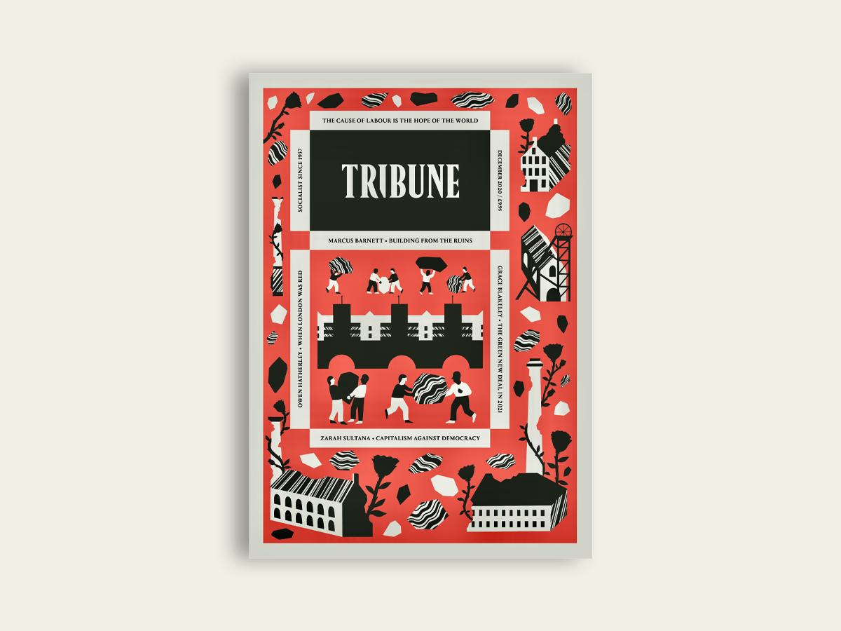 Tribune #9