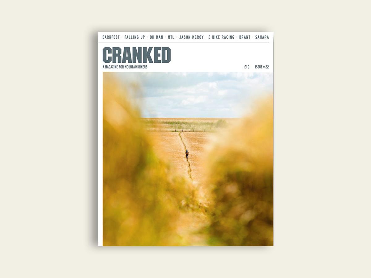 Cranked #22
