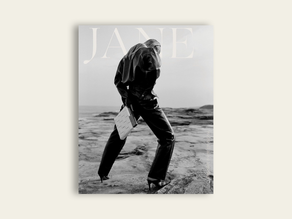 Jane #7