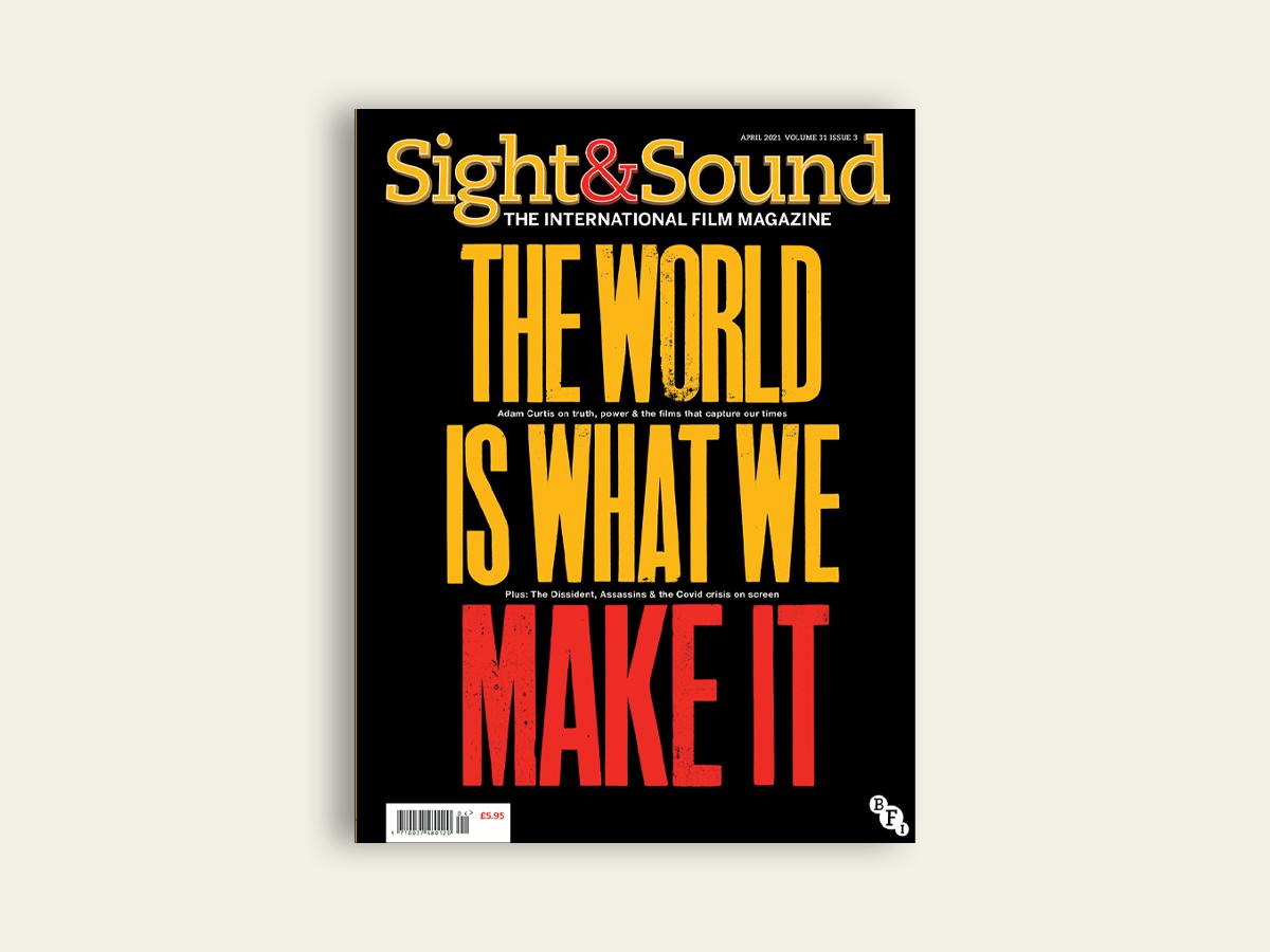 Sight & Sound #31/03: April 2021