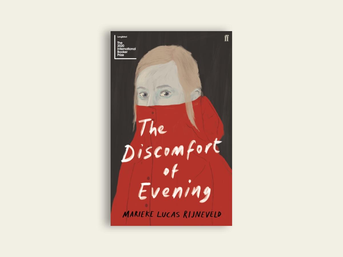 The Discomfort of Evening, Marieke Rijneveld