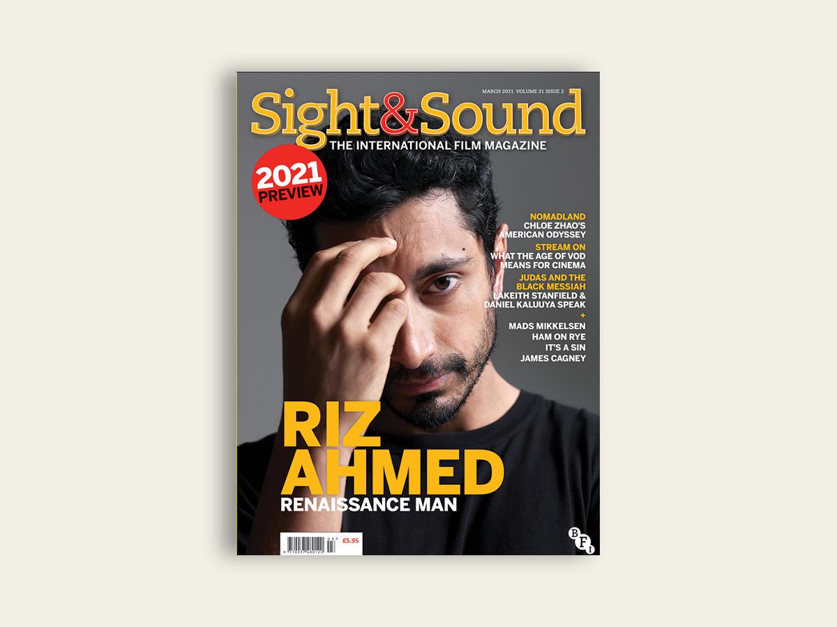 Sight & Sound. March 2021
