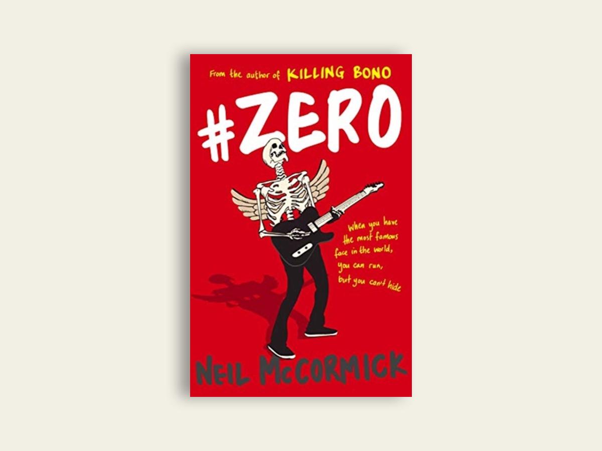 #Zero, Neil McCormick