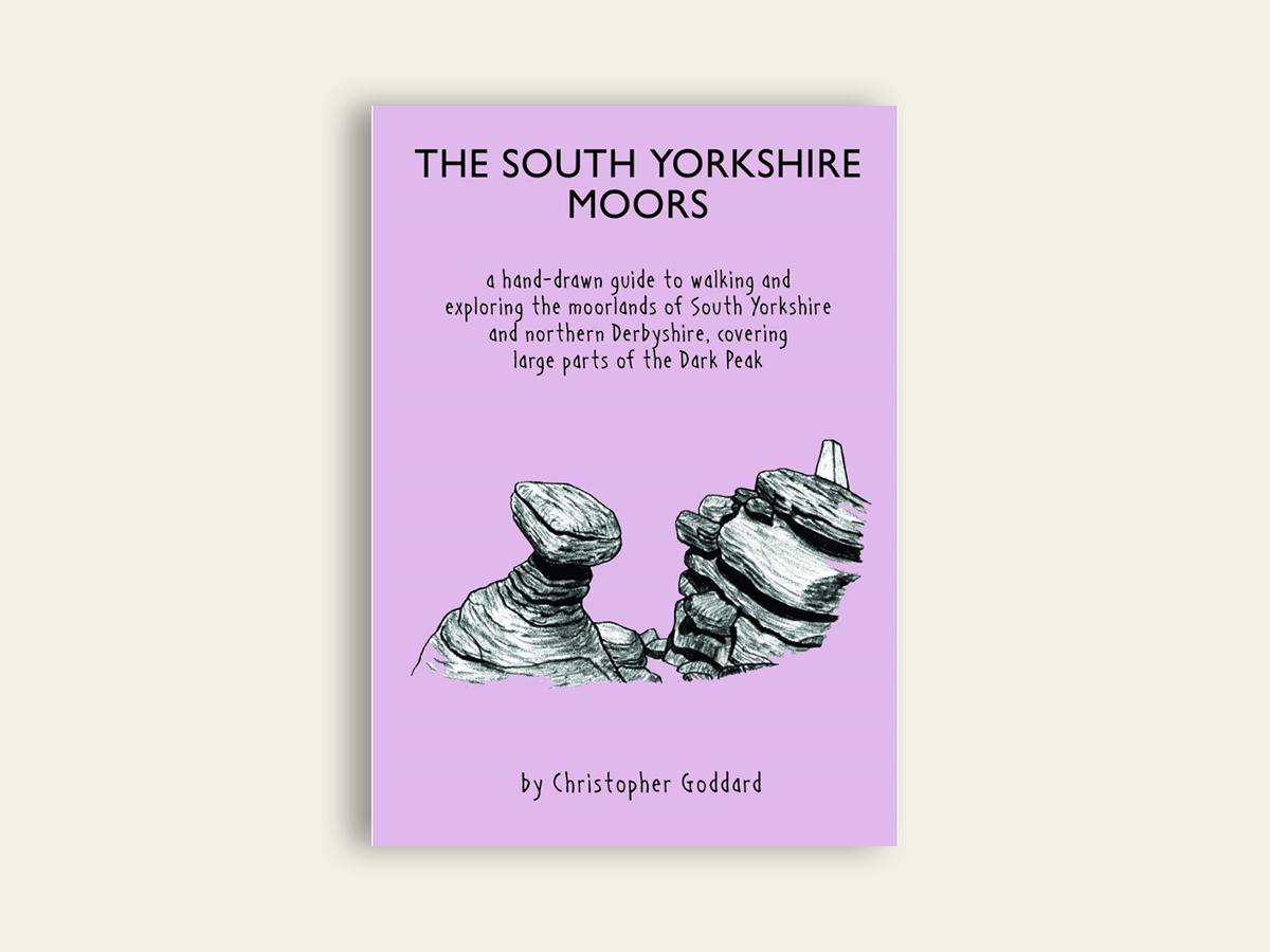 South Yorkshire Moors, Chris Goddard
