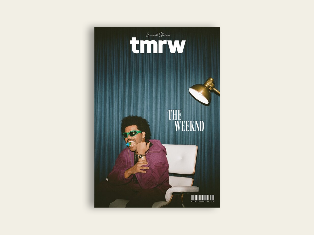 tmrw: The Weekend