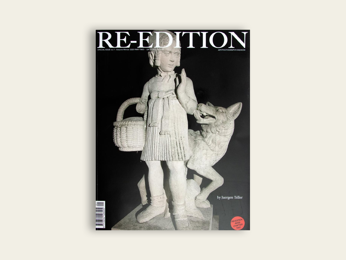 Re-Edition Special, AW20