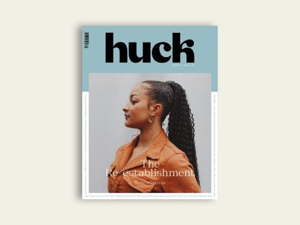 Huck #75