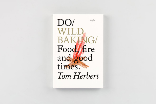Do Wild Baking, Tom Herbert