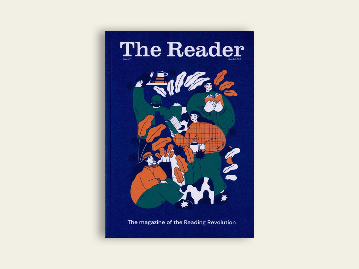 The Reader #71