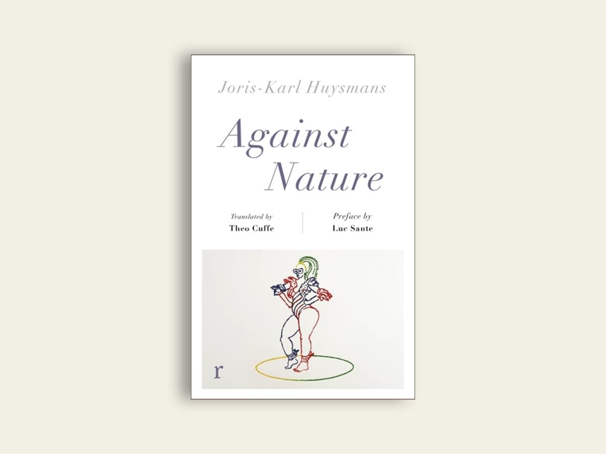 Against Nature, Joris Karl Huysmans
