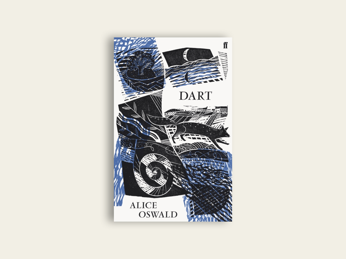 Dart by Alice Oswald