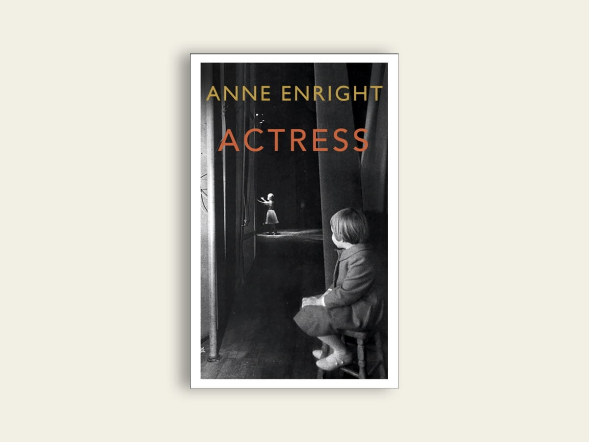 Actress, Anne Enright