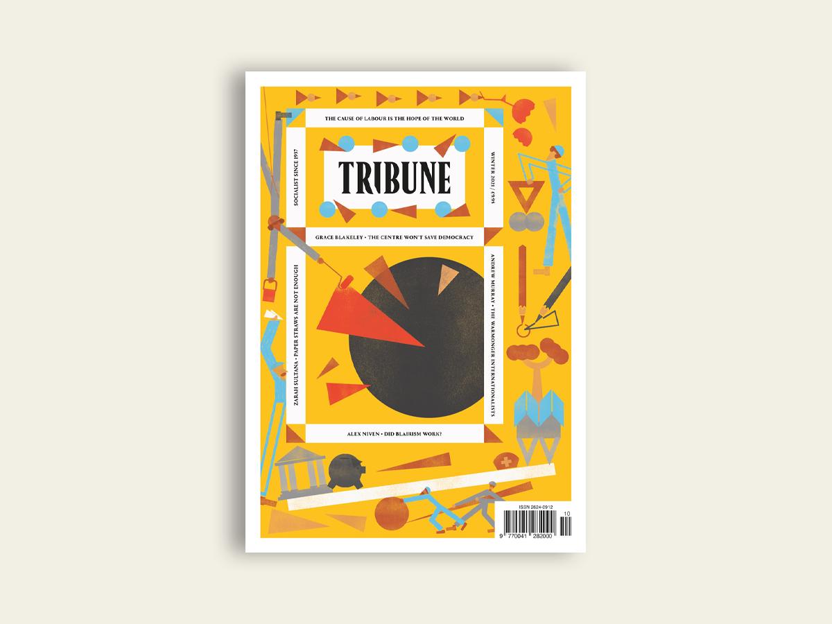 Tribune #10