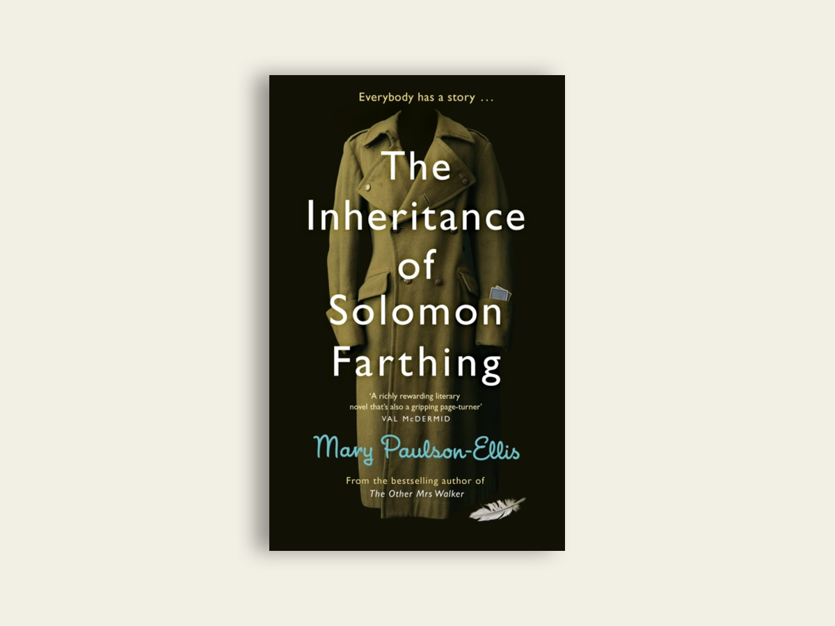The Inheritance of Solomon Farthing, Mary Paulson-Ellis