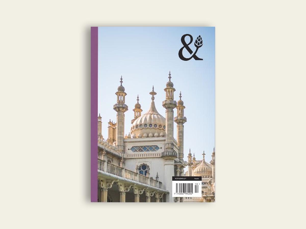 Hop & Barley #10: Brighton
