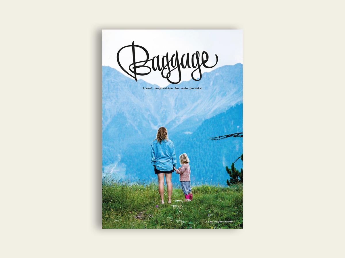 Baggage #1