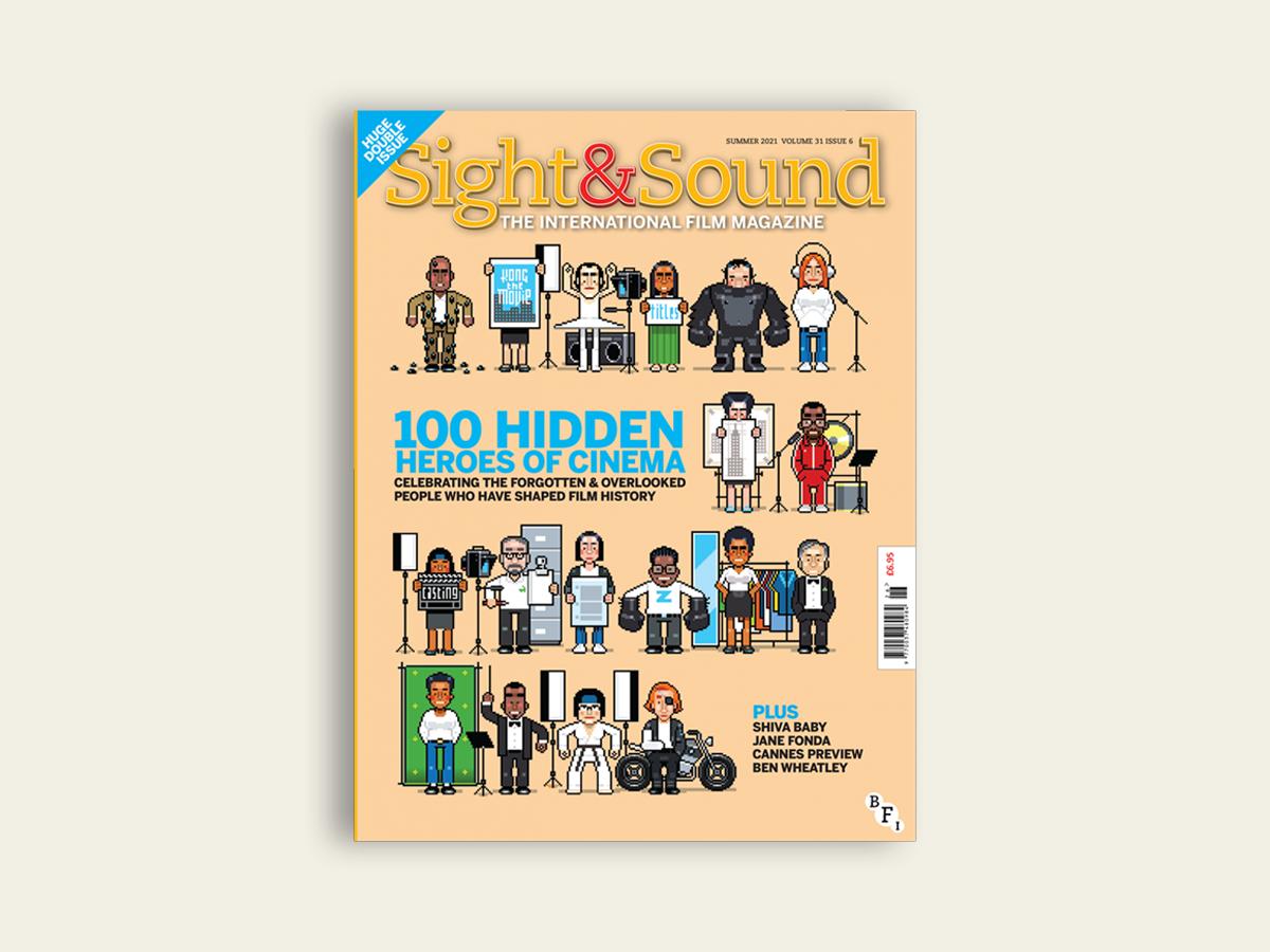 Sight & Sound, Summer 2021