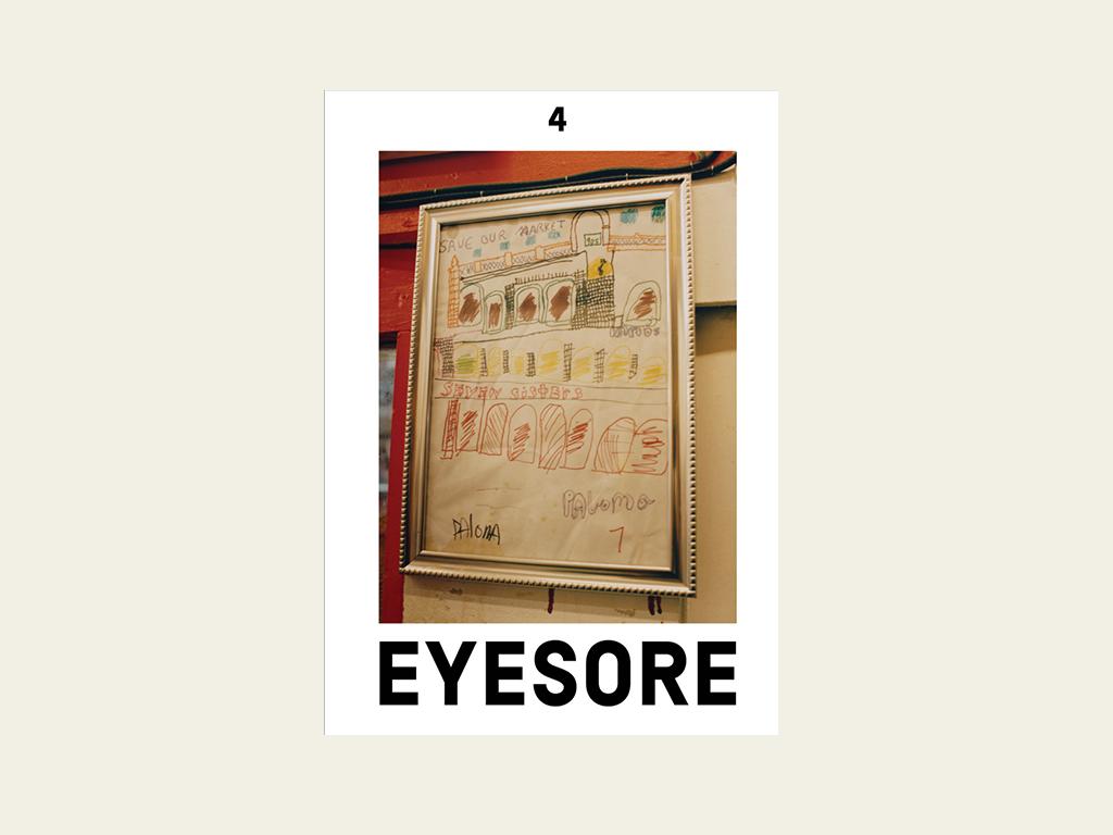 Eyesore