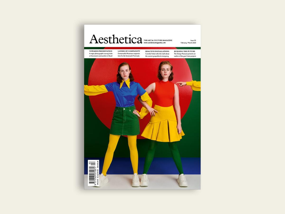 Aesthetica #93