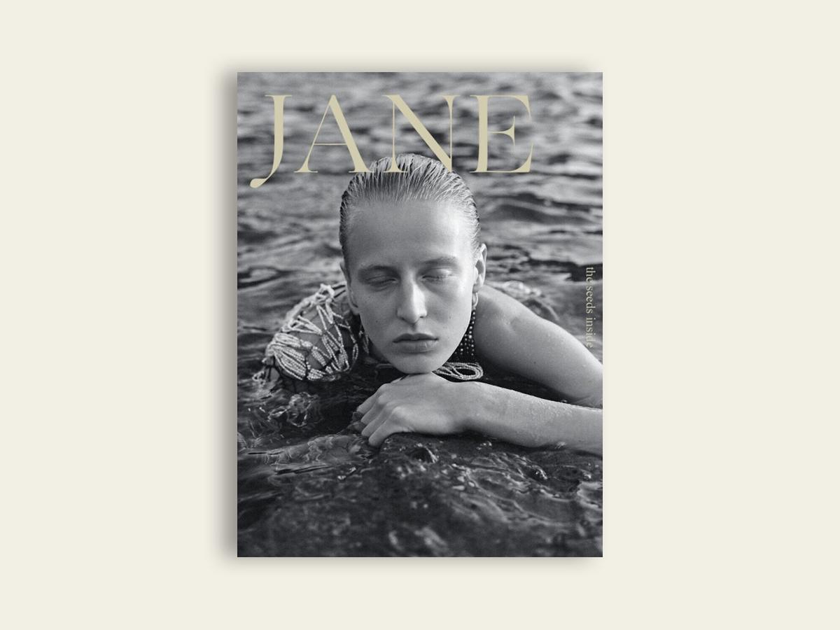 Jane #8