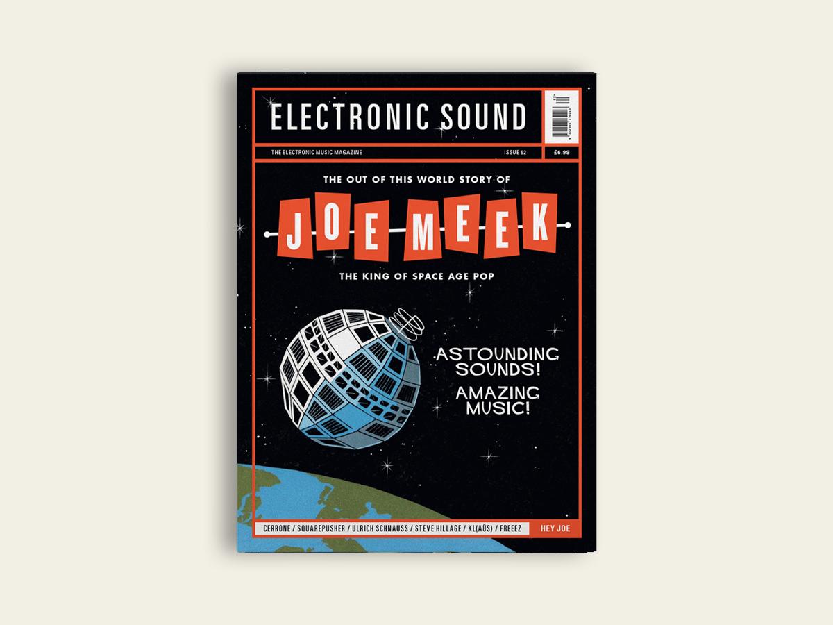 Electronic Sound #62