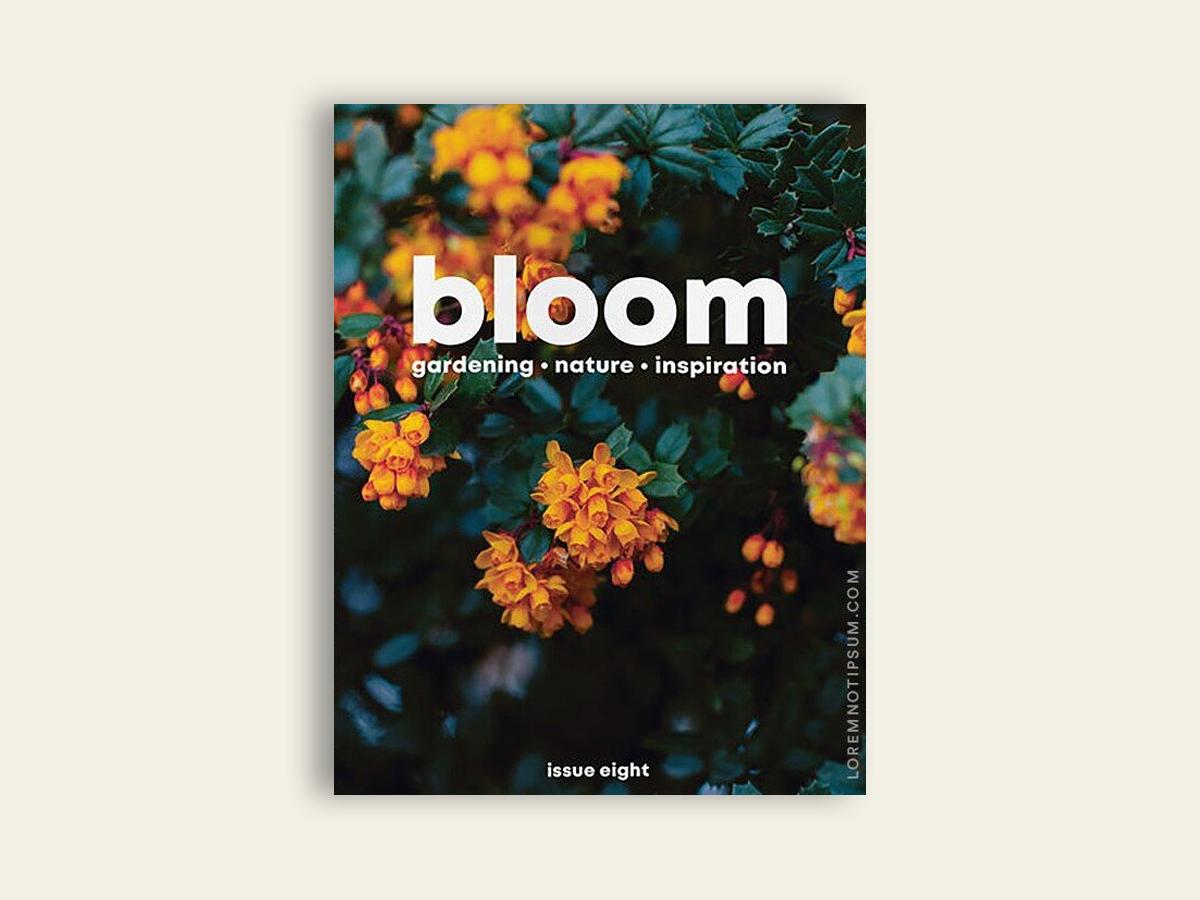 Bloom #8
