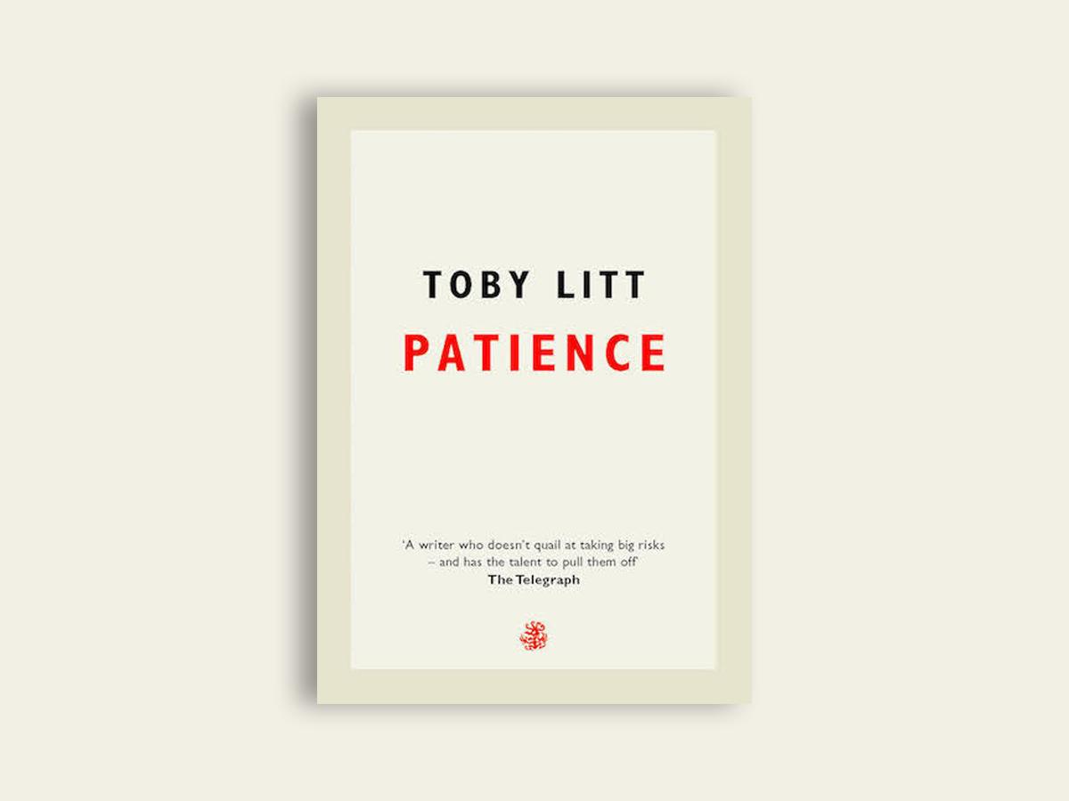Patience, Toby Litt