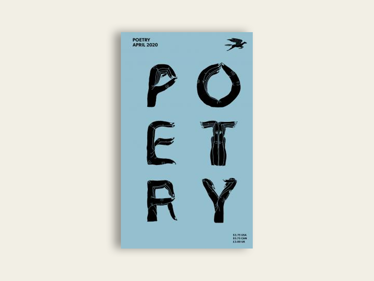 Poetry, April 2020