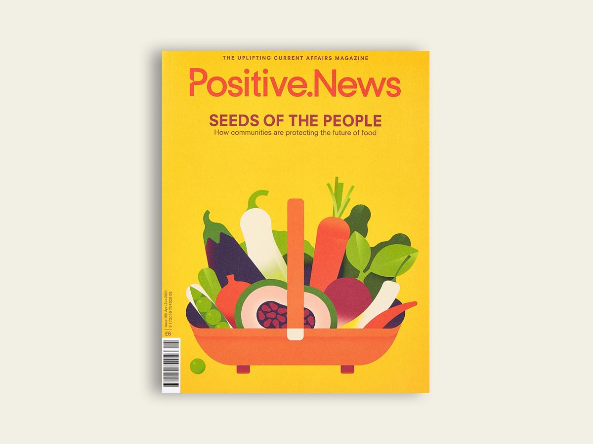 Positive News #105
