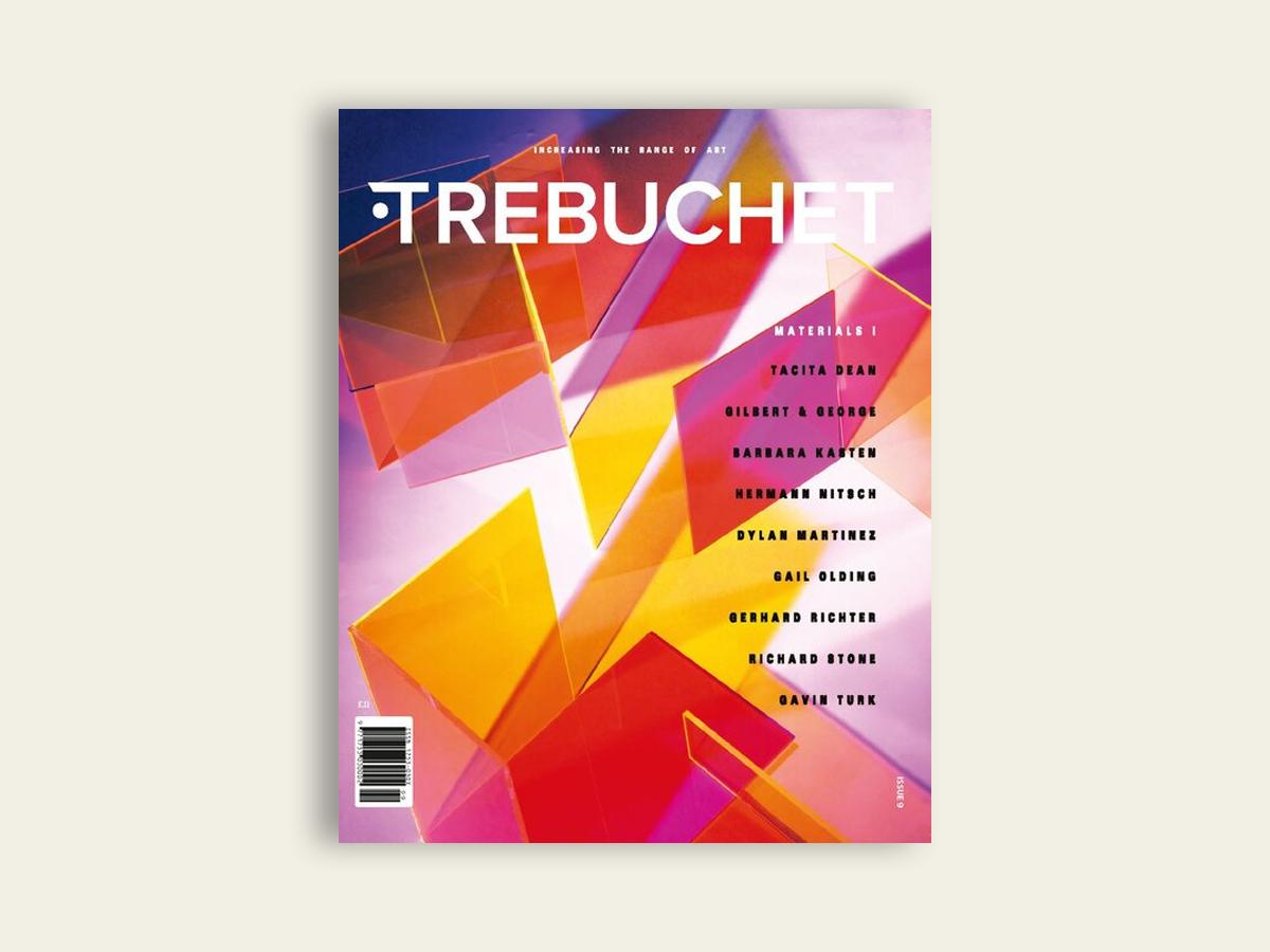 Trebuchet #9