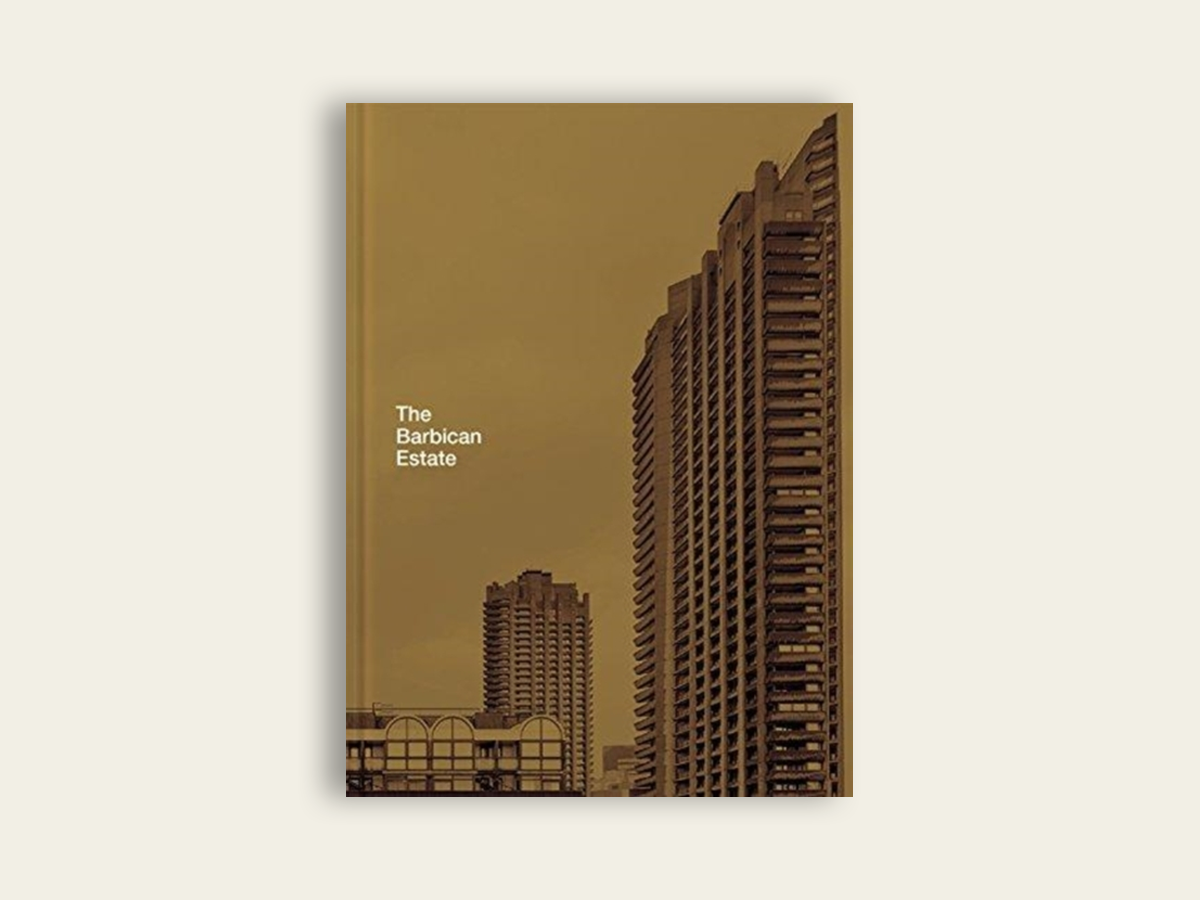 The Barbican Estate, Stefi Orazi