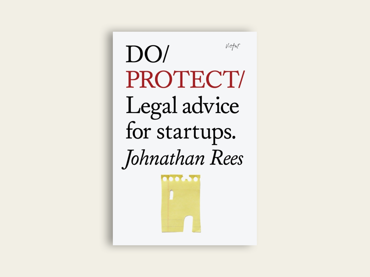 Do Protect, Jonathan Rees