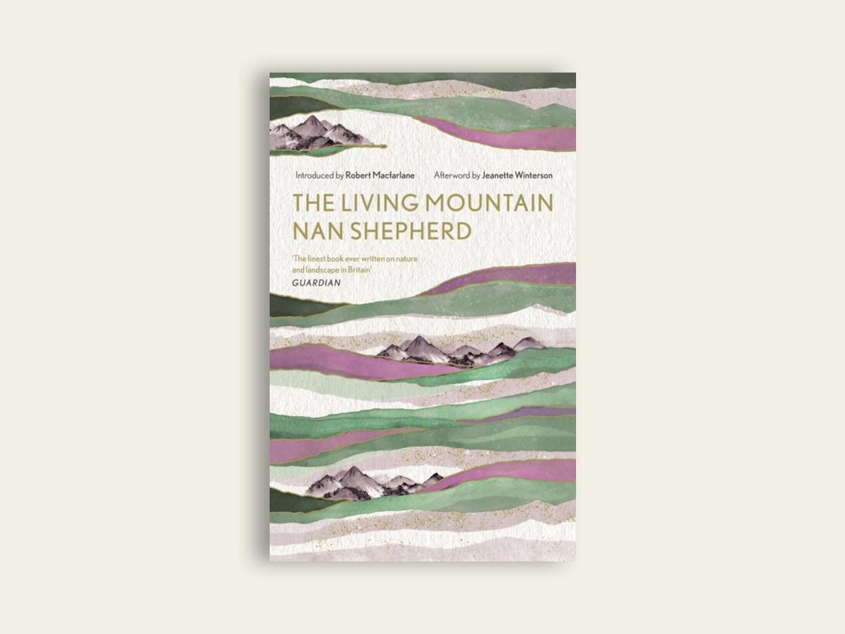 The Living Mountain, Nan Shepherd